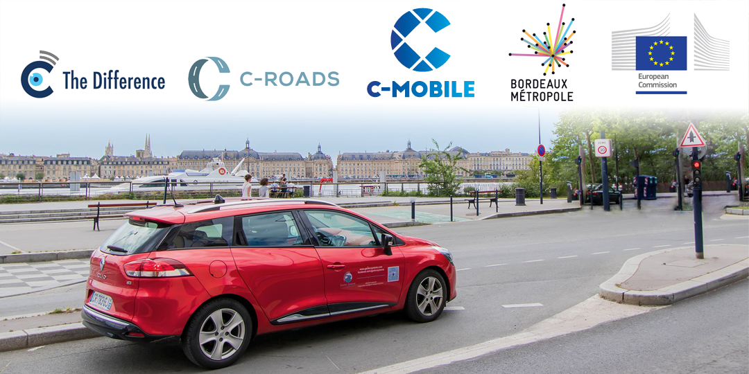 Register now: Urban Cooperative ITS Roundtable –  Full-scale C-ITS deployment on the launchpad, 6 June 2018, Bordeaux (France)