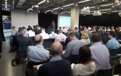 Fifty Public Authorities discuss connected ITS rollout at Newcastle Transport Technology Conference 2018