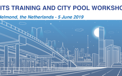 Save the Date: C-ITS Training and City Pool Workshop