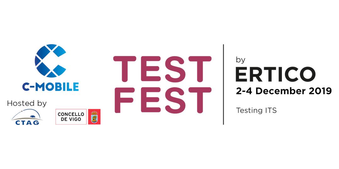 Register now: C-MobILE interoperability TESTFEST in Vigo, 2-4 December 2019