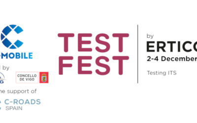 Register now: C-MobILE interoperability TESTFEST in Vigo, 2-4 December 2019