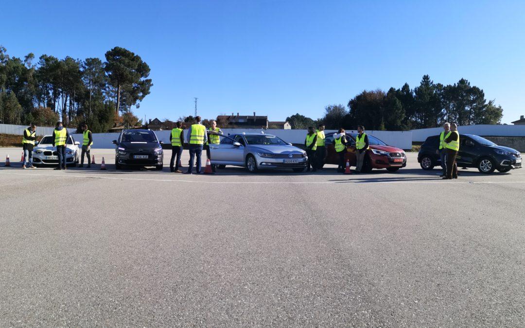 C-MobILE TESTFEST wraps up in Vigo