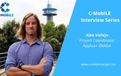 Talking C-MobILE with Alex Vallejo, Applus+ IDIADA