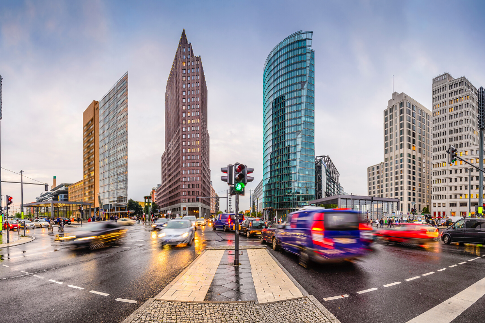 European Commission launches survey on urban mobility