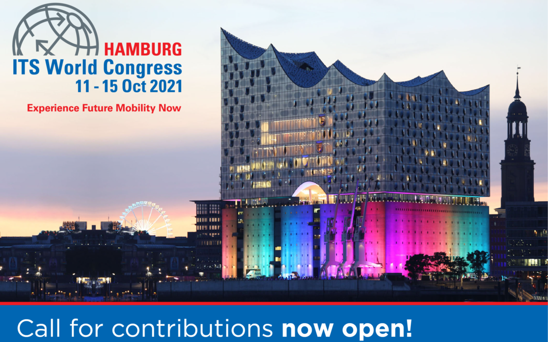 ITS World Congress – Call for Contribution