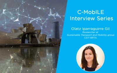 Interview with Olatz Iparraguirre, CEIT Bilbao DS leader
