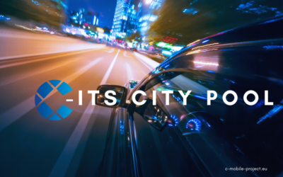 C-ITS City Pool – Smart Cooperative Mobility: what Public Authorities have learned and are planning ahead