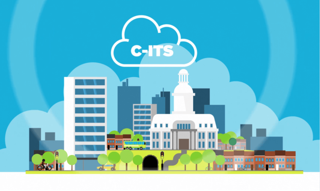 Accelerating C-ITS Mobility innovation and deployment in Europe